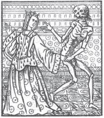 (Image extraite du Bibliophile français XIXe)